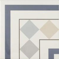Декор Bistro 001 20x20 (Ribesalbes Ceramica)