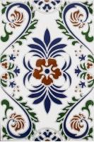 Настенная плитка Granada 20x30 Ribesalbes Ceramica