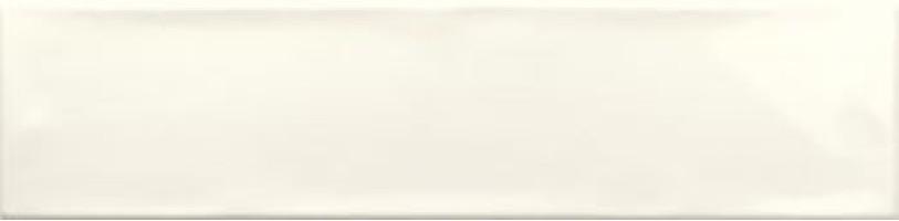 Плитка настенная Ocean Gloss Ivory 7.5x30 Ribesalbes Ceramica
