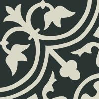 Декор Pasion Blanco 20x20 (Ribesalbes Ceramica)