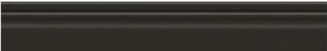 Бордюр 532025 Natural Torello Black 5x32 Roberto Cavalli