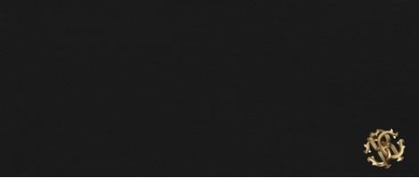 Настенная плитка 532021 Natural Juta Black Firma 32x75 Roberto Cavalli