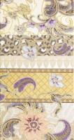 Настенный декор Azahara Dec. Andalus A Beige 31.6x59.34 Rocersa