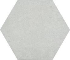 Керамогранит Nordic Hexa Gris 20x23 Rocersa