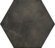 Керамогранит Settecento Gea Essagona Antracite 40.9x47.2 173043