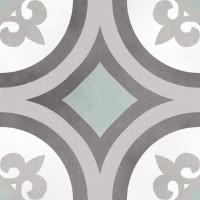 Керамогранит Saloni Ceramica Pobles Miravet Iris 18.5x18.5 EXB990