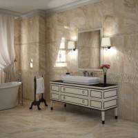 Керамическая плитка Resort (Saloni Ceramica)