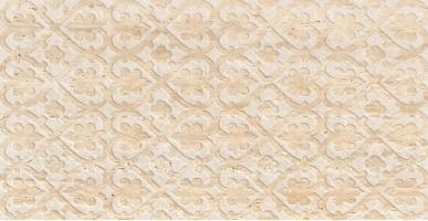Настенная плитка Tivoli Crest Mate Crema 31x60 Saloni Ceramica