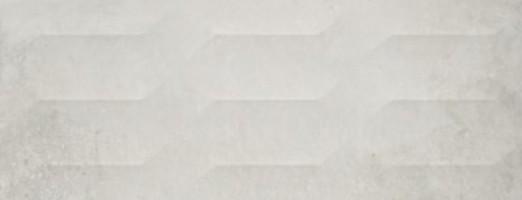 Настенная плитка UBO5AMSPCDAA Amstel Pz Blanco Rect. 33.3x90 STN Ceramica