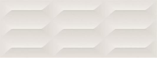 Настенная плитка UBO5BLANXDAA Blanco Matt Rect. 33.3x90 STN Ceramica