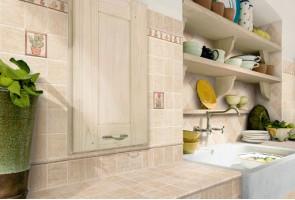 Керамическая плитка Castelli (Alta Ceramica)