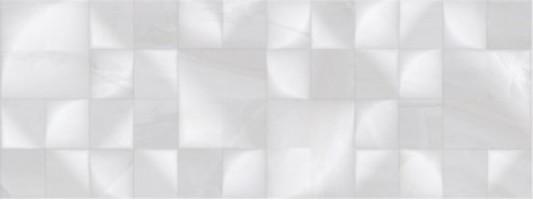 Плитка STN Ceramica Rev. Diva Mu Pearl Br Rect. 33.3x90 настенная
