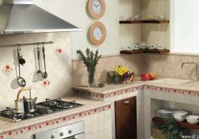 Керамическая плитка Marco Cocinas (Style Tiles)