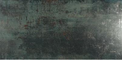 Керамогранит Metal Seagreen 60x120 Tau Ceramica