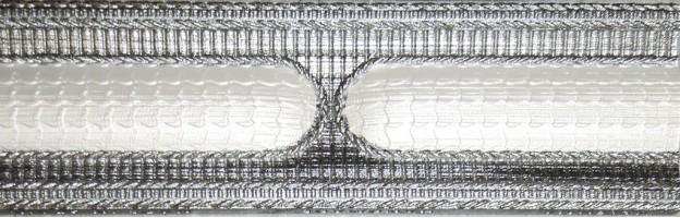Бордюр Cen Enol 2 8x25 Valentia Ceramics