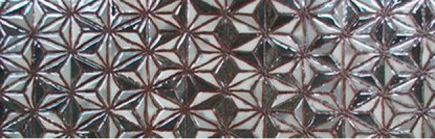 Декор Menorca DB Alaior Argent 20x60 Valentia Ceramics