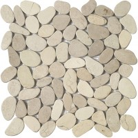 Мозаика L159001531 Paradise Lake Stone Blanco 30x30 L'Antic Colonial