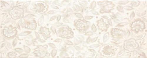 Настенная плитка Aria Flowers Beige 20.2x50.4 Venus Ceramica