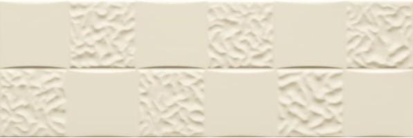 Плитка Versace Gold Rivestimenti Aqua Dama Crema 25x75 настенная 68672