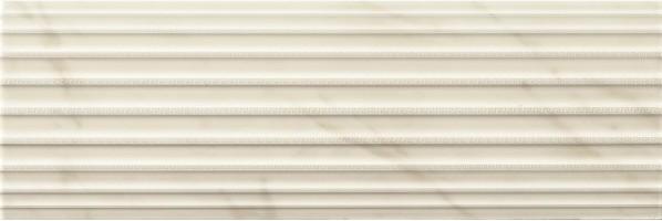Декор 2409100 Marble Colonna Bianco 19.5x58.5 Versace