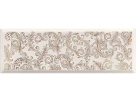 Декор Versace Solid Gold White 20х60 265026