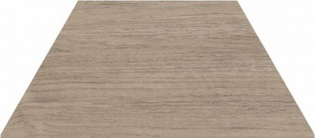 Керамогранит 60 Grad Trapezium Wood Mid 9.8x23 (WOW)
