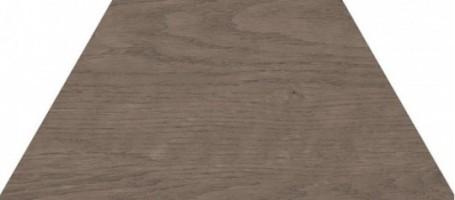 Керамогранит 60 Grad Trapezium Wood Dark 9.8x23 (WOW)