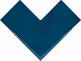 Настенная плитка Boho Elle Saphire 20x20 (WOW)