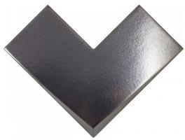 Настенная плитка Boho Elle Steel 20x20 (WOW)