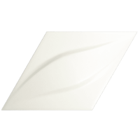 Настенная плитка 218259 Evoke Diamond Blend White Matt 15x25.9 ZYX