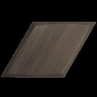 Настенная плитка 218271 Evoke Diamond Zoom Walnut Wood 15x25.9 ZYX
