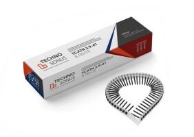Саморезы ТС-XTN 3.9х41 в лентах 1000 шт