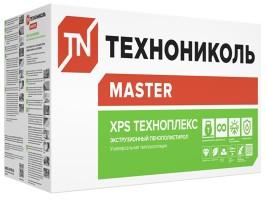 Утеплитель Технониколь Техноплекс XPS 1180х580х100 мм 4 плиты 2.74 кв.м