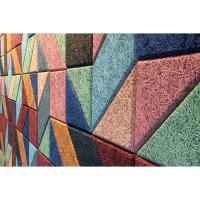 Акустическая панель SOUNDEC Color f1.5/25 1200x600x25 мм