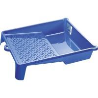 Ванночка для краски стандартная синяя 330x350 мм