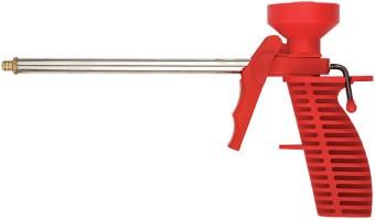 Пистолет для пены пластиковый