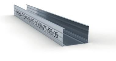 Профиль Knauf 75х50х3000 мм стоечный