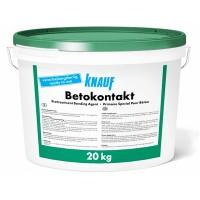 Бетоноконтакт Knauf 20 кг