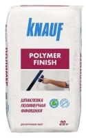Шпатлевка полимерная Knauf Полимер Финиш 20 кг