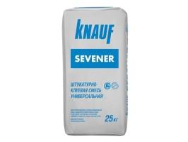 Штукатурно-клеевая смесь Knauf Sevener универсальная 25 кг