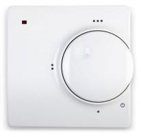 Терморегулятор для теплого пола белый Теплолюкс 510