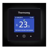 Терморегулятор Thermo Thermoreg TI-970 Black